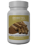 diabetes-daily-care supports healthy blood sugar